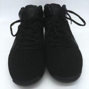 Nike Shoes - Nike Air Visi Pro 4 - Men's Size 12 Black on Black
